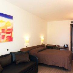 Отель Cristallo Италия, Римини - отзывы, цены и фото номеров - забронировать отель Cristallo онлайн комната для гостей фото 2
