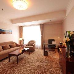 Отель Inner Mongolia Grand Пекин комната для гостей фото 3
