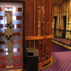 Отель ABode Glasgow развлечения