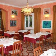 Отель Albergo Paradiso Италия, Макканьо - отзывы, цены и фото номеров - забронировать отель Albergo Paradiso онлайн питание фото 2