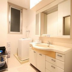 Hotel Livemax Tokyo Kiba ванная фото 2