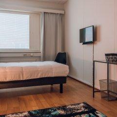 Отель 20Rooms Финляндия, Вантаа - отзывы, цены и фото номеров - забронировать отель 20Rooms онлайн комната для гостей