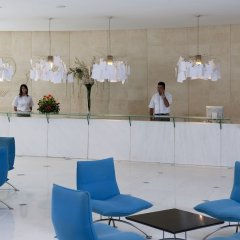 Отель Sentido Phenicia интерьер отеля