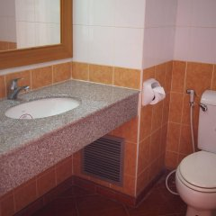 Отель Navin Mansion 2 ванная фото 2