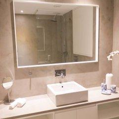 Апартаменты Alfama Blue Studio Loft Apartment - by LU Holidays ванная фото 2