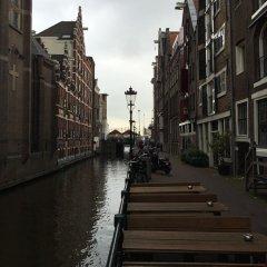 France Hotel Amsterdam (ex. Floris France Hotel) Амстердам приотельная территория фото 2