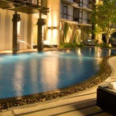 Отель At Mind Serviced Residence Pattaya фото 5