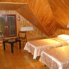 Гостиница Вилла Бельведер в Сочи отзывы, цены и фото номеров - забронировать гостиницу Вилла Бельведер онлайн комната для гостей фото 5