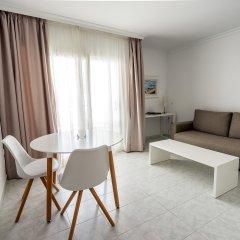 Отель Duquesa Playa комната для гостей фото 3