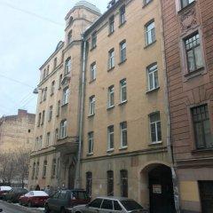 Апартаменты Na Petrogradskoj Apartments Санкт-Петербург фото 8
