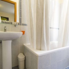 Отель La Terrazza Италия, Виченца - отзывы, цены и фото номеров - забронировать отель La Terrazza онлайн ванная фото 2