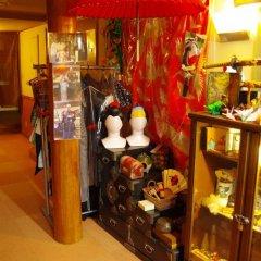 Отель Hakuba Ski Kan Хакуба развлечения