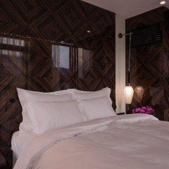 Отель LAMEE Вена комната для гостей