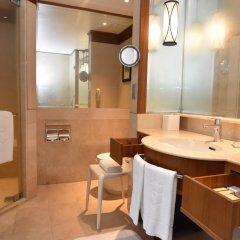 Отель Shangri-La's Rasa Sayang Resort and Spa, Penang Малайзия, Пенанг - отзывы, цены и фото номеров - забронировать отель Shangri-La's Rasa Sayang Resort and Spa, Penang онлайн ванная фото 2
