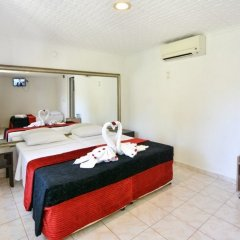 Altinkum Bungalows Турция, Сиде - отзывы, цены и фото номеров - забронировать отель Altinkum Bungalows онлайн комната для гостей фото 3