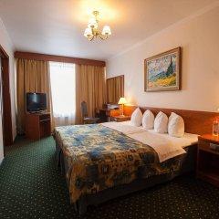 Гостиница Корстон, Москва комната для гостей фото 5
