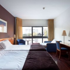 Hotel Viladomat Managed by Silken комната для гостей фото 2