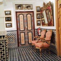 Отель Malabata Guest House Марокко, Танжер - отзывы, цены и фото номеров - забронировать отель Malabata Guest House онлайн с домашними животными