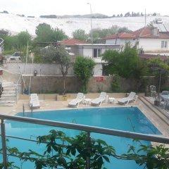 Alida Hotel Турция, Памуккале - отзывы, цены и фото номеров - забронировать отель Alida Hotel онлайн фото 14