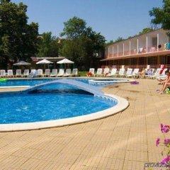 Jupiter Hotel бассейн