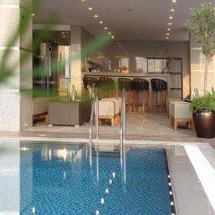Auris Inn Al Muhanna Hotel бассейн фото 3