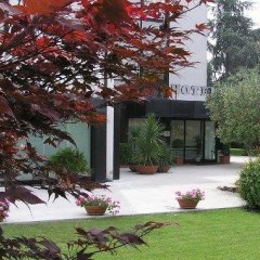 Отель Giovanni Италия, Падуя - отзывы, цены и фото номеров - забронировать отель Giovanni онлайн