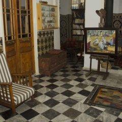 Отель Bayt Alice Марокко, Танжер - отзывы, цены и фото номеров - забронировать отель Bayt Alice онлайн фото 7