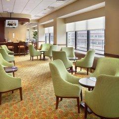 Отель Courtyard by Marriott New York City Manhattan Midtown East гостиничный бар