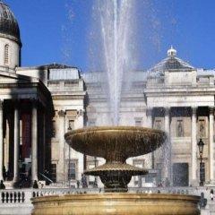 Thistle Trafalgar Square Hotel Лондон