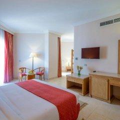 Отель Hawaii Riviera Aqua Park Resort Египет, Хургада - 14 отзывов об отеле, цены и фото номеров - забронировать отель Hawaii Riviera Aqua Park Resort онлайн комната для гостей фото 4