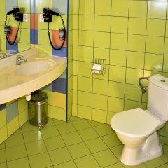 Hotel Inturprag ванная фото 2