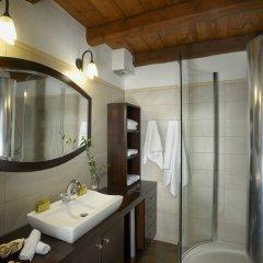 Отель Acrotel Athena Residence ванная фото 2