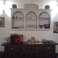 Отель Portico D'ottavia Luxury & Home Philosophy Италия, Рим - отзывы, цены и фото номеров - забронировать отель Portico D'ottavia Luxury & Home Philosophy онлайн интерьер отеля