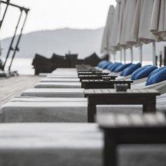 The Doria Hotel Yacht Club Kas Турция, Патара - отзывы, цены и фото номеров - забронировать отель The Doria Hotel Yacht Club Kas онлайн фитнесс-зал