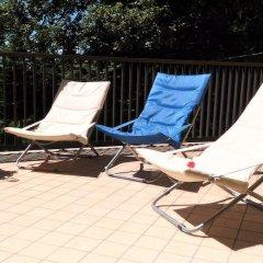 Отель Residence Miravalle e StellAlpina Вальдоббьадене бассейн фото 2