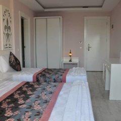 Beachway Hotel Сиде комната для гостей