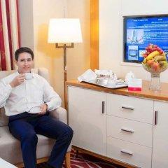 Гостиница Ramada Plaza Astana Hotel Казахстан, Нур-Султан - 3 отзыва об отеле, цены и фото номеров - забронировать гостиницу Ramada Plaza Astana Hotel онлайн удобства в номере