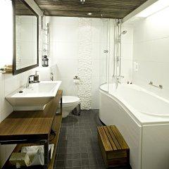 Отель Santa Claus Rovaniemi ванная