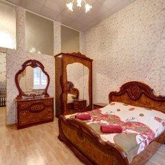 Апартаменты Stn Apartments Near Hermitage Стандартный номер с различными типами кроватей фото 17