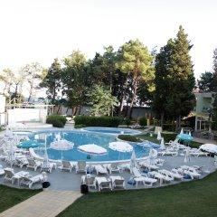 Отель Avliga Beach Солнечный берег помещение для мероприятий