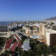 Hotel Ritual Torremolinos - Adults only пляж