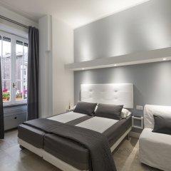 Отель Vatican Space Rooms in Rome комната для гостей