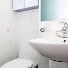 Hostel KW Gangnam ванная фото 2