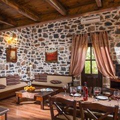 Отель Balsamico Traditional Suites в номере