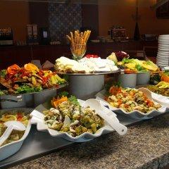 Garden Resort Bergamot Hotel – All Inclusive питание фото 3