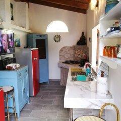 Апартаменты Villa DaVinci - Garden Apartment Вербания в номере фото 2