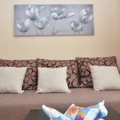 Отель Flores Хорватия, Загреб - отзывы, цены и фото номеров - забронировать отель Flores онлайн комната для гостей фото 3