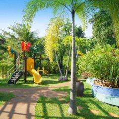 Отель Timber House Ao Nang детские мероприятия фото 2