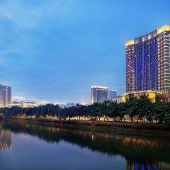 Отель Sofitel Chengdu Taihe фото 3