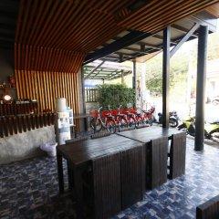 Отель Koh Larn Villa Resort